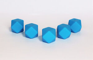 Silicone Beads for Teething Necklaces, Bracelets,Toys & More Belleville Belleville Area image 8