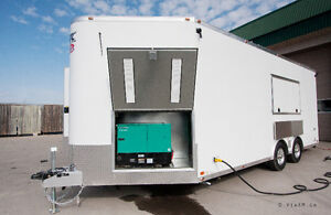 ViaXM can get you into a NEW FOOD TRAILER London Ontario image 9