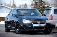 2010 Volkswagen Jetta Sedan TDI DIESEL