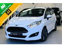 2017 (17) FORD FIESTA 1.0 ST-LINE 5DR