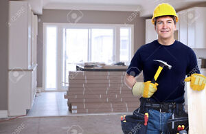 Reliable,Friendly Handyman FOR ALL YOUR NEEDS