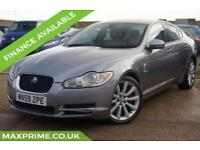JAGUAR XF 3.0 V6 S LUXURY 4D 275BHP FULL SERVICE HISTORY + RECENTLY SERVICED