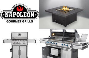 BBQ and A/C Spring/Summer blow out sale