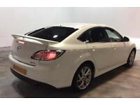 Mazda Mazda6 2.2D ( 180ps ) Sport FROM £25 PER WEEK!