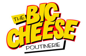 The Big Cheese Franchise store available