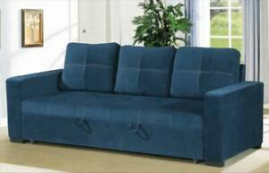 WAREHOUSE DIRECT AND BRAND NEW! Adjustable Sofa Bed