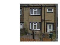 2 bedroom Cottage Prospect place, Duckworth lane - Next to B.R.I hosptial BD9 -