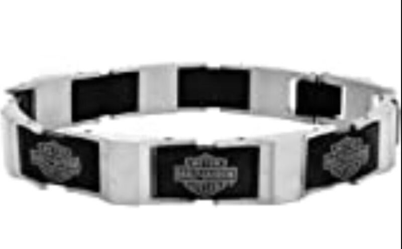 Harley Davidson MOD Bracelet (7.5 Inch)