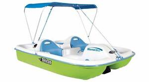 Canadian made Pelican pedal boats brand new. Sandringham Bayside Area Preview