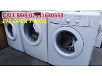 £79 Washing machines 3 Month Gtee Birmingham ..OPEN 7 DAYS GREAT BARR B44