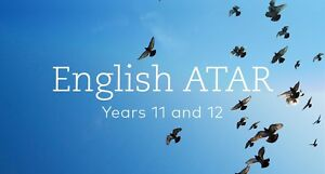 ENGLISH TUTORING - Head of English/L3 Teacher specialises ATAR English Stirling Stirling Area Preview
