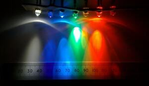 12V-Pre-Wired-Ultra-Bright-Clear-LED-Various-Colours-and-Sizes-Master-Listing