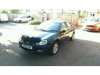 Chrysler Neon 2.0 automatic