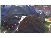 Eagle leisure 6-8 man tent
