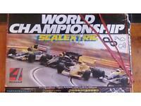 Scalextric World Championship Set