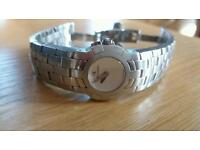 Maurice Lacroix Intuition stainlesd steel ladies watch