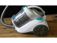 Zanussi ZAN7802EL 1400W Bagless Vacuum Cleaner with Multi Cyclonic Technology