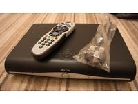 Sky Set top box 3D on demand