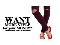 Graphic Designer   Photographer   Fashion blogger - Intern (paid) in London (Whitechapel) E-commerce