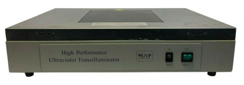 UVP High Performance Transilluminator TFM-20