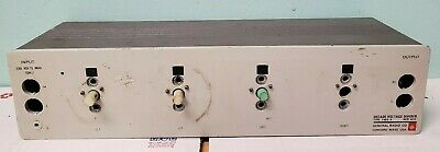 General Radio 1455-a Decade Voltage Divider Missing Parts As Picture Ds1