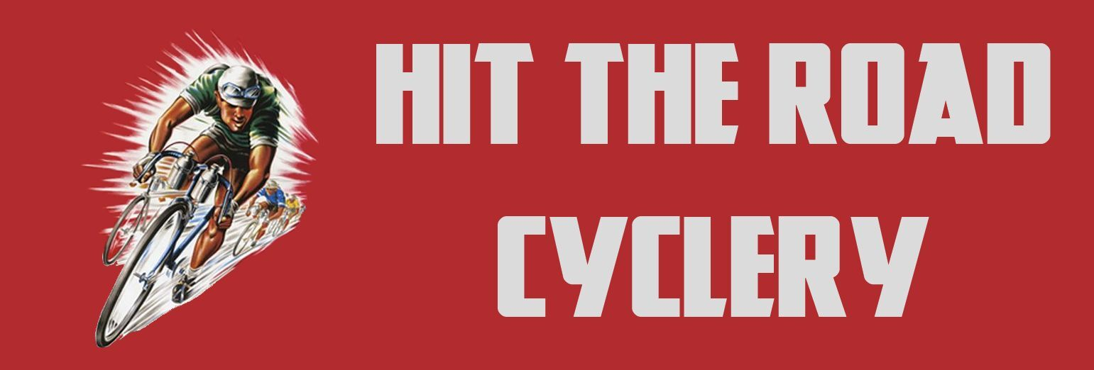 Hit The Road Cyclery