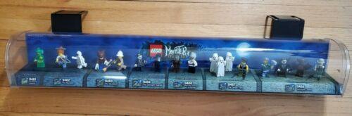Original  Lego Monster Fighters Character Figures Store Display