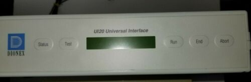 Dionex - U120 Universal Interface