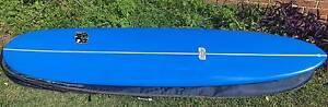 Surfboard Jye Byrnes Sunrise model 9ft3 Minmi Newcastle Area Preview