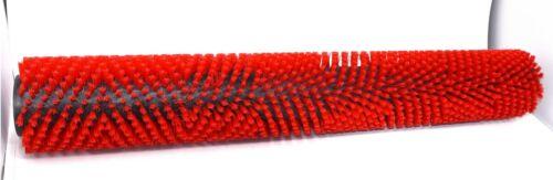 Karcher 6.907-415.0 Roller Brush for Floor Cleaner Machine BR 75, Red