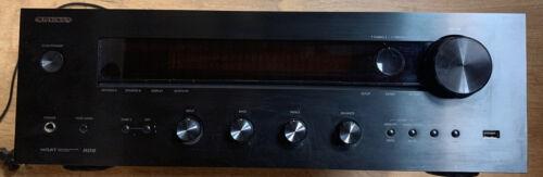 Onkyo TX-8050 Receiver Verstärker mit Defekt