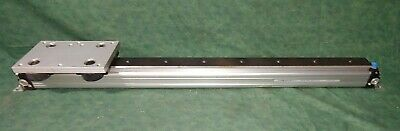 Hoerbiger-origa Rodless Cylinder - 24 Stroke 7.5 X 4.5 Slide Plate 42518