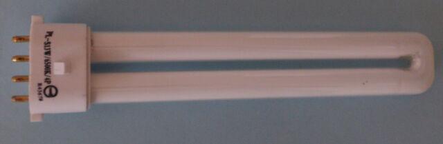 RT 211  12Volt 13 Watt FLURO TUBE to suit   FL211
