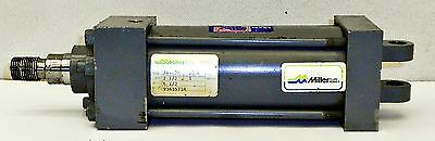 Miller Fluid Power Cylinder Ram Model-j84b2r 14853mo