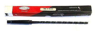 Cleveland Twist 1564 Drill Bit Taper Shank Extra Long Drill Hss 1mt 9-12
