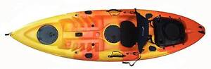 Lattitude Eclipse Single Sit ON KAYAK - PACKAGE SALE Kew East Boroondara Area Preview