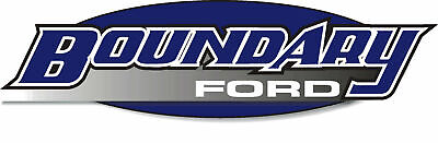 Boundary Ford Sales