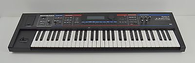 Roland Juno-Di Keyboard Synthesizer Professional Synth Great Condition!
