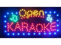 KARAOKE 120,000+SONGS - THE BEST AVAILABLE