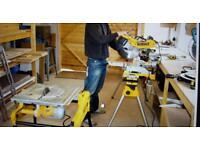 Multi-Skilled Joiner+plumber+sparky available for immediate start