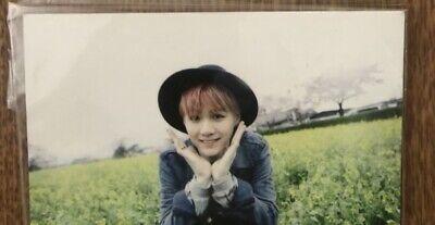 BTS Official Public Broadcast PhotoCard - I need u Jin Suga Yoongi