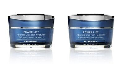 HydroPeptide Power Lift Advanced Ultra-Rich Moisturizer 1 oz - 2 Pack