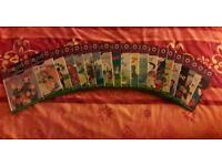 Ladybird books x 15