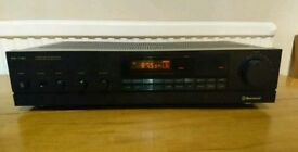 Sherwood RA-1140 receiver