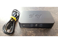 Sky Wireless Wifi Adapter SD501 Anytime Tv On Demand