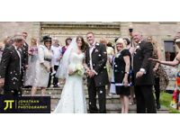 Professional & Experienced Wedding Photographer based in Nottingham & Midlands. Prices from £250.00