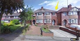 Why rent when you can own? 3 bedroom house in Harborne Birmingham No Mortgage Needed