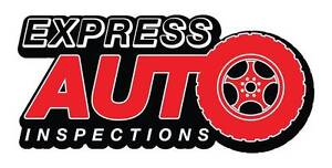 EXPRESS AUTO INSPECTIONS Ipswich Ipswich City Preview