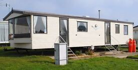 3 BEDROOM CARAVAN HIRE, ALL YEAR ROUND HOLIDAY LETS, CAYTON BAY, SCARBOROUGH