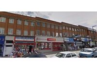 Stunning Large TWO Double Bed Rooms available for Quick Move / RAYNERS LANE, HARROW - £150 / WEEK